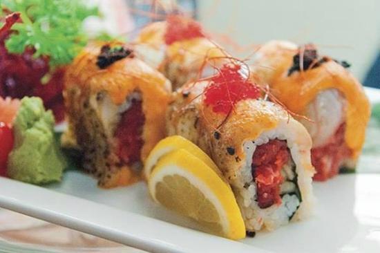Sunrise Asian Cuisine