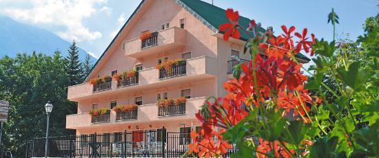 Hotel Terme Maiella