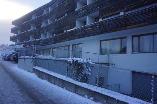 Falkensteiner Hotel & Spa Carinzia: Falkensteiner Hotel Carinzia