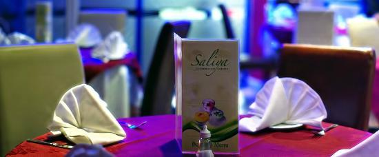 Saliya