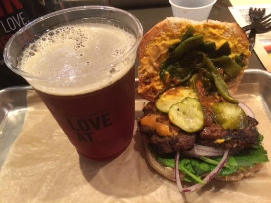 Et Craft Burgers And Beer Closed