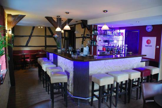 Kakadu-Lounge
