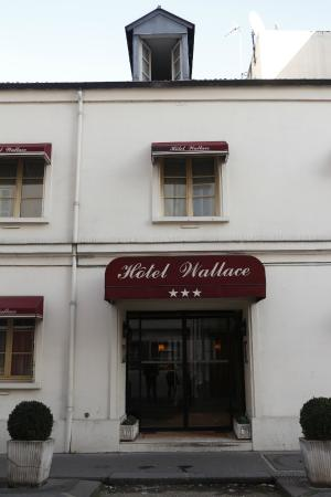 Hotel Wallace