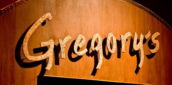Gregory's Mesquite Grill: Gregory's Mesquite Nevada