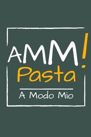 Amm! Pasta