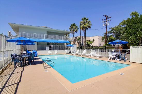 Motel 6 Santa Barbara State Street Updated 2018 Prices Reviews Ca Tripadvisor
