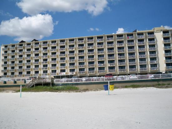 Maverick Ormond Beach View Of The From