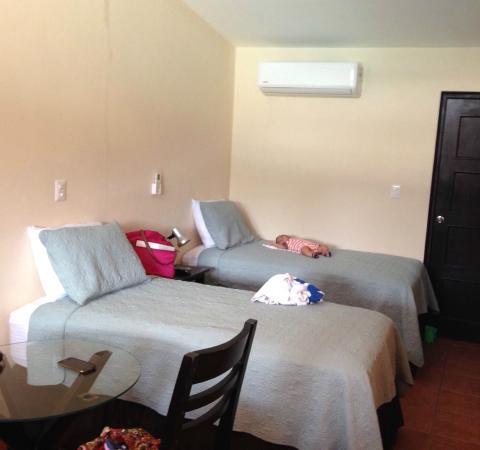 Machele's Place: Habitaciones confortables