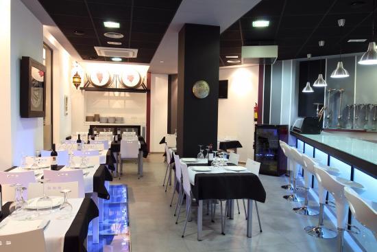 Restaurante monte el libano