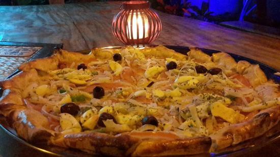 Pizza Da Vila