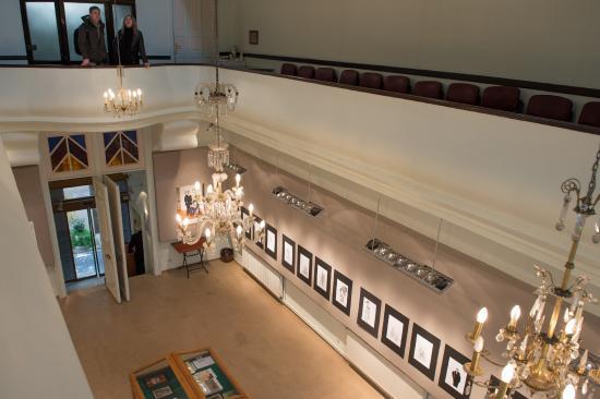 Schneidertempel Art Galery