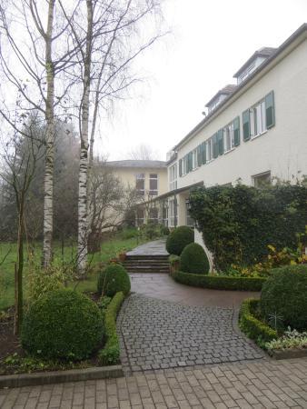 Hotel Villa Arborea