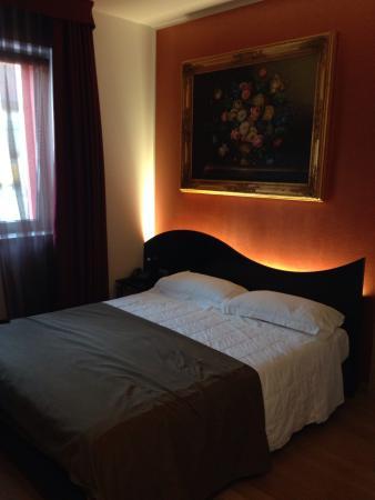 La Grotta Hotel: Camera