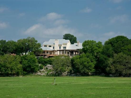 Cw Hill Country Ranch Bed And Breakfast Prices Amp B Amp B
