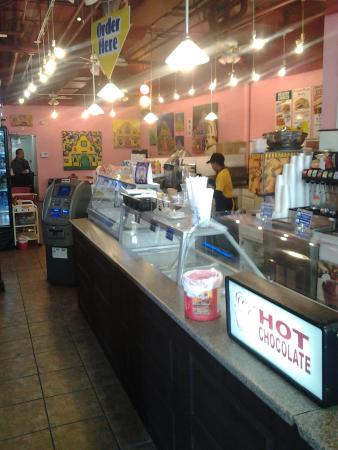 Alamo City Coffee and Creamery