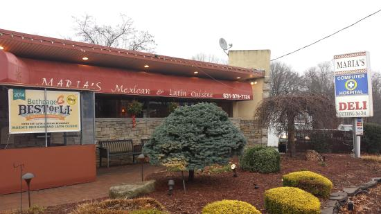 Mexican Restaurants Smithtown Ny