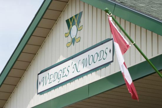 Wedges 'N Woods Golf Academy