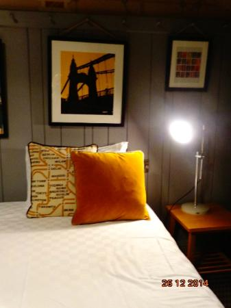 Brook Green Hotel: il piu' bello in citta'