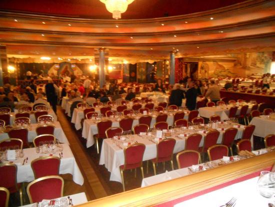 salle spectacle royal palace kirrwiller
