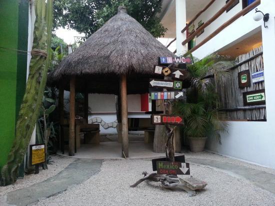 Itour Mexico: Lobby