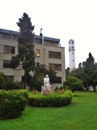 Universidad de Concepcion: UdeC