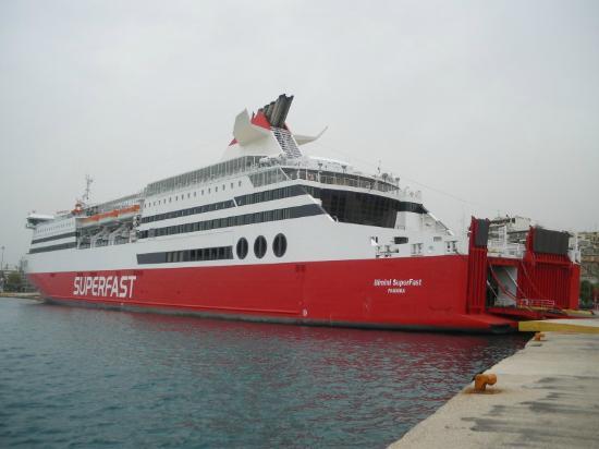 The Ship Picture Of Bimini SuperFast Miami TripAdvisor - Bimini superfast cruise ship
