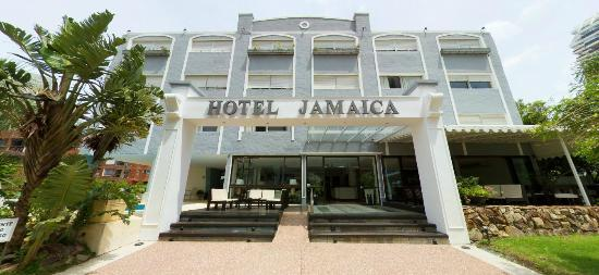 Photo of Hotel Jamaica Punta del Este