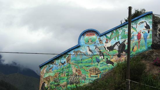 Zoologico de San Martin: Ingresso 2