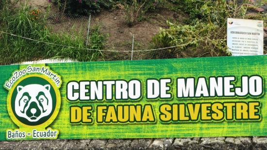 Zoologico de San Martin: Ingresso 3
