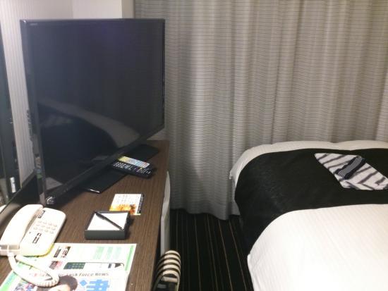 APA Hotel Keisei Narita Ekimae : APAホテル成田