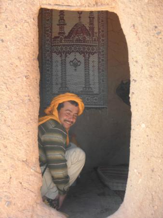 Authentic Morocco: Visit to village in desert near Merzouga