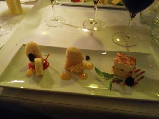 RetroGusto: desser