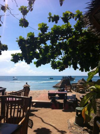 The Sanctuary Thailand: plage sanctuary