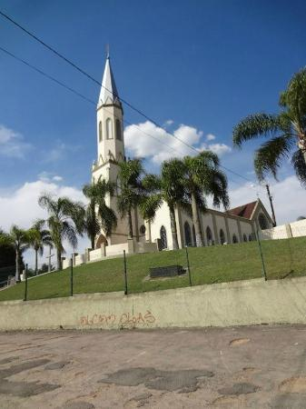 Igreja Sagrado Coração de Jesus