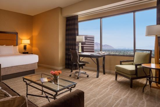 Downtown Phoenix Hotel in AZ - Hyatt Regency Phoenix