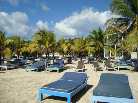 Hotel Ejecutivo Las Palmas Beach Vue De La Plage