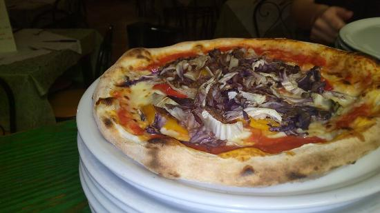 Ristorante Pizzeria Oasi