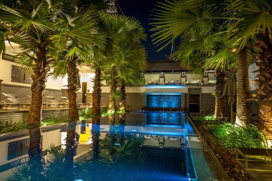 Shinta Mani Angkor Hotel