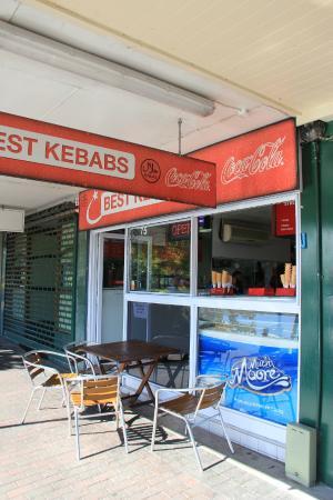 Best Kebabs