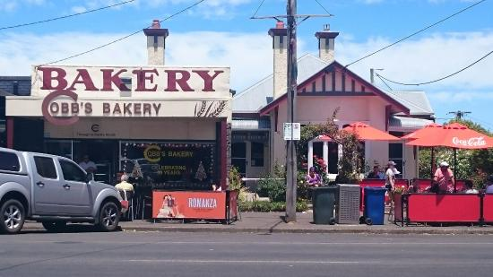 Cobbs bakery