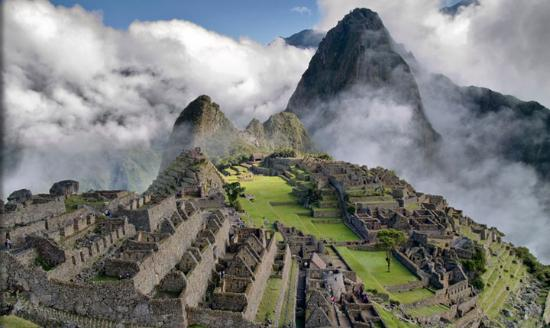 Machupicchu Peru on Line - Day Tours