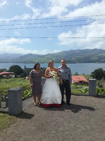 Hotel Los Heroes : Sin duda el mejor lugar para realizar bodas