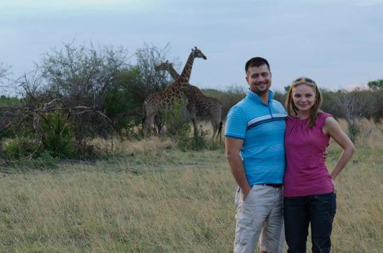Morukuru Family Madikwe: Safari