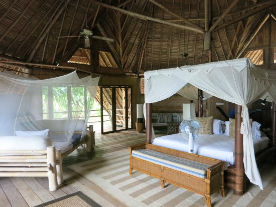 Pulau Joyo: Beach Villa