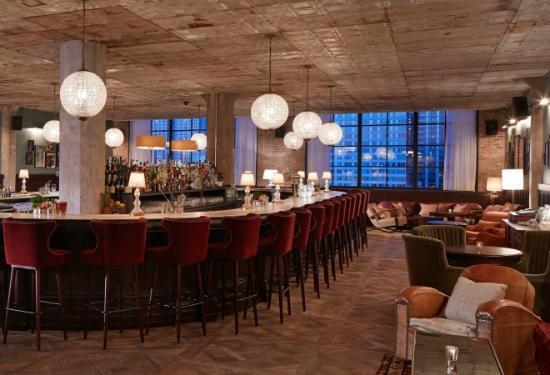 soho house chicago il hotel reviews photos tripadvisor. Black Bedroom Furniture Sets. Home Design Ideas