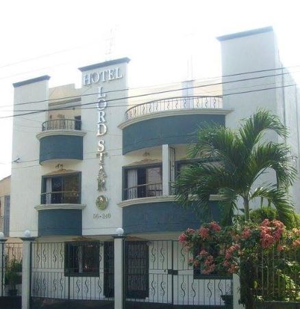 Hotel Lord Star