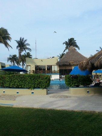 Hotel Suites Mediterraneo Veracruz-Boca del Río: suites