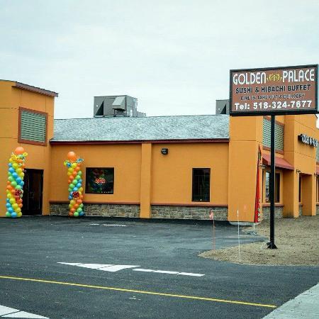 New Chinese Restaurant Plattsburgh Ny