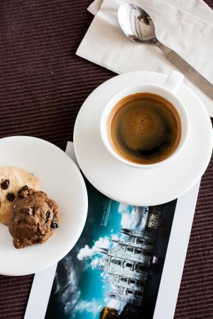 Pratima Concept Coffee Shop