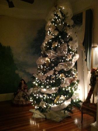 Stanley House Inn: Wonderful Christmas Spirit